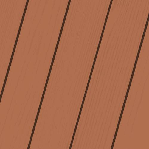 Wood Stain Colors - California Rustic - Stain Colors For DIYers & Professionals