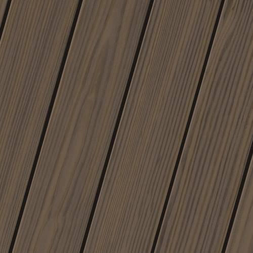 Wood Stain Colors - Black Oak - Stain Colors For DIYers & Professionals