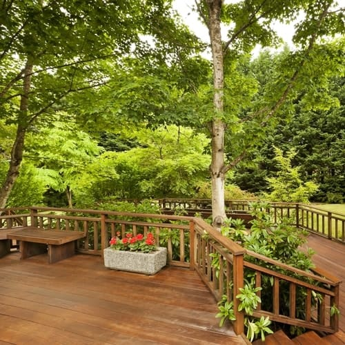 How to Clean and Prep Wood or Deck