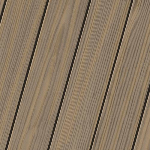Wood Stain Colors - Blueridge Gray - Stain Colors For DIYers & Professionals