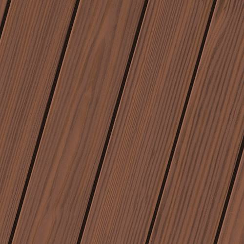 Wood Stain Colors - Dark Mahogany - Stain Colors For DIYers & Professionals
