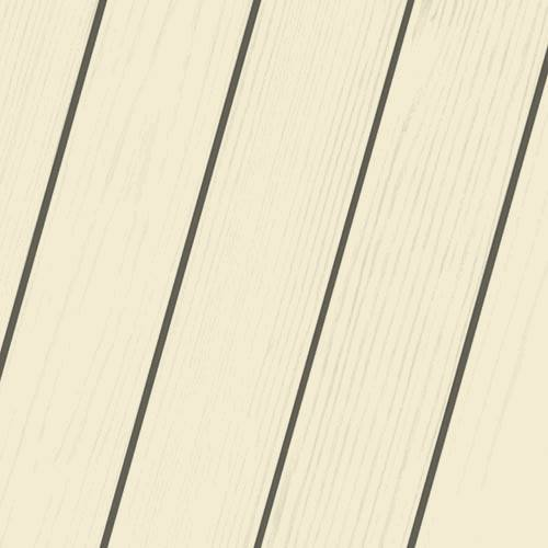 Almond Exterior Wood Stain Color OlyStain2002