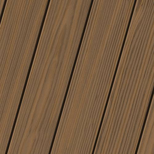 Wood Stain Colors - Teak - Stain Colors For DIYers & Professionals