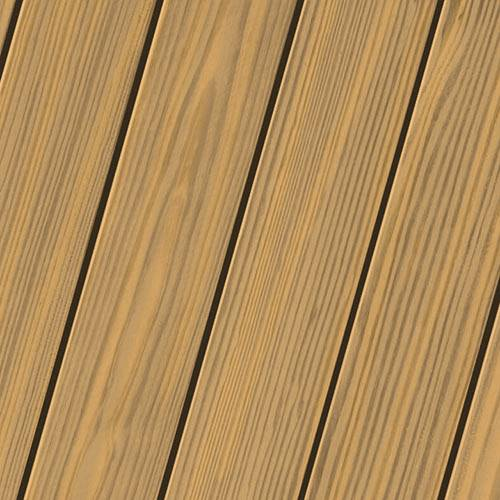 Wood Stain Colors - Desert Sand Exterior Wood Stain Color - Stain Colors For DIYers & Professionals